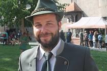 Tomáš Třeský