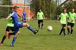 Fotbalisté Olympie Rakovník porazili ve 3. kole okresního přeboru Městečko 2:1.