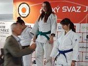 Rakovničtí judisté se již několikrát dostali na mistrovství republiky.
