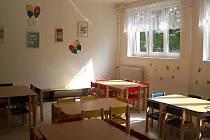 Mateřská škola v Lužné