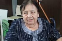 Věra Hamplová