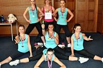 Vítězný tým