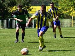 Vítěze derby mezi domácím Tatranem a Mšecí určily penalty. Bod navíc bralo béčko Tatranu.