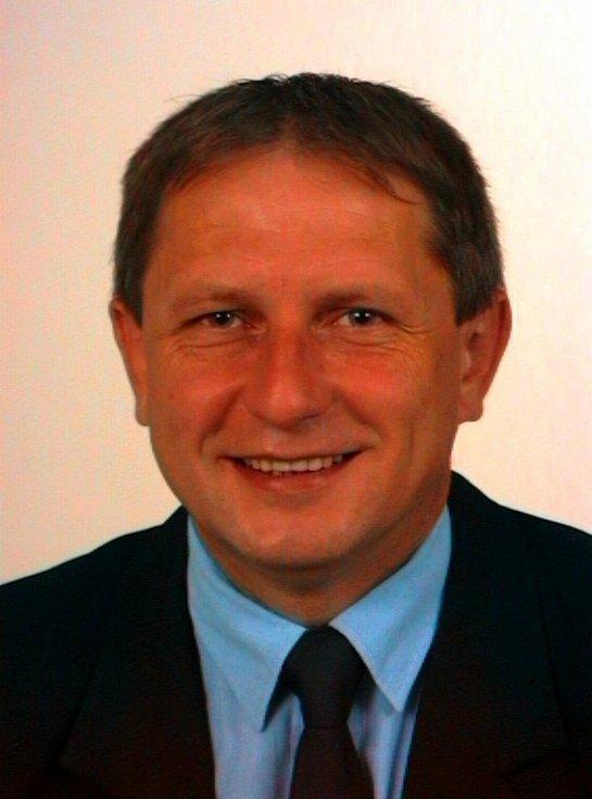 Ing. Zdeněk Nejdl
