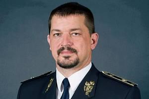 Do čela pražské policie se postavil brigádní generál Ing. Tomáš Lerch.