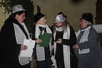 Advent v Hořovičkách