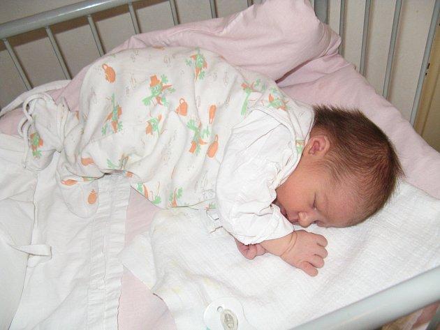 Laura Rafaelová z Rakovníka se v rakovnické nemocnici narodila 20. března 2008 v 18 hodin. Dívenka po porodu vážila 3,25 kilogramu a měřila 49 centimetrů.