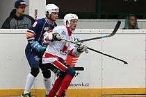 Hokejbalisté HBC Rakovník remizovali s Ústím nad Labem ve čtvrtém kole extraligy 2:2. Samostatné nájezdy zvládli lépe hosté ze severu Čech.
