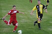 FC05 Zavidov B - SK Lány 1:1 (0:0), OP - podzim 2015