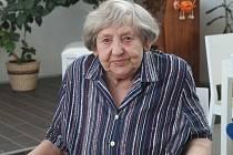 Věra Burdová