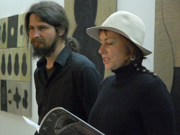 Komentovaná prohlídka výstavy Kyklos
