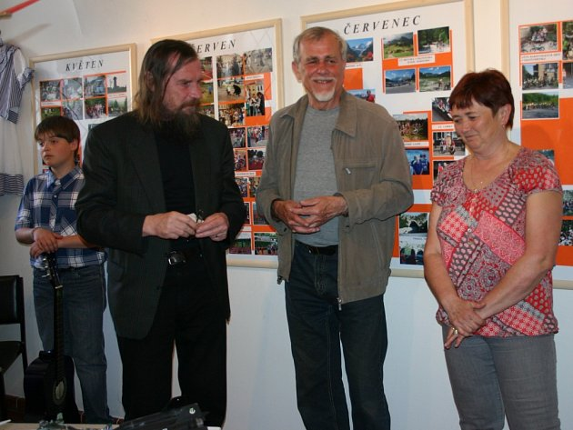 Výstava k šedesátinám DDM v Rakovníku