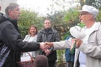Občanské sdružení Společnost za pozitivní přístup k životu na Rakovnicku