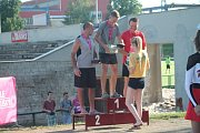 V Rakovníku se uskutečnil další ročník celorepublikové charitativní akce - T-Mobile Olympijský běh.
