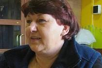 Alena Mutinská