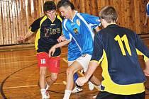 Vánoční turnaj 18. prosince 2010