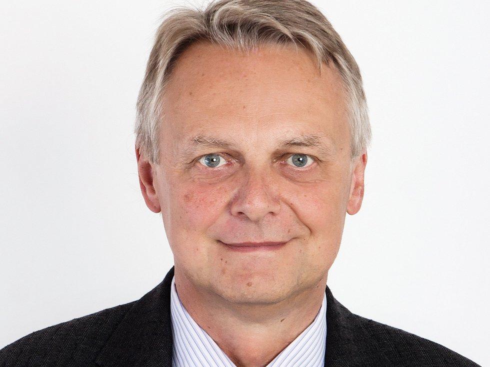 Pavel Jenšovský (ČSSD)