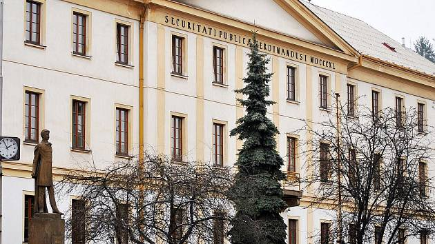 Okresní soud v Rakovníku