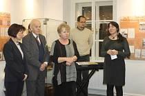 Výstava Zikmund Winter a Rakovník