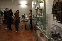 Výstava betlémů v Klementinu