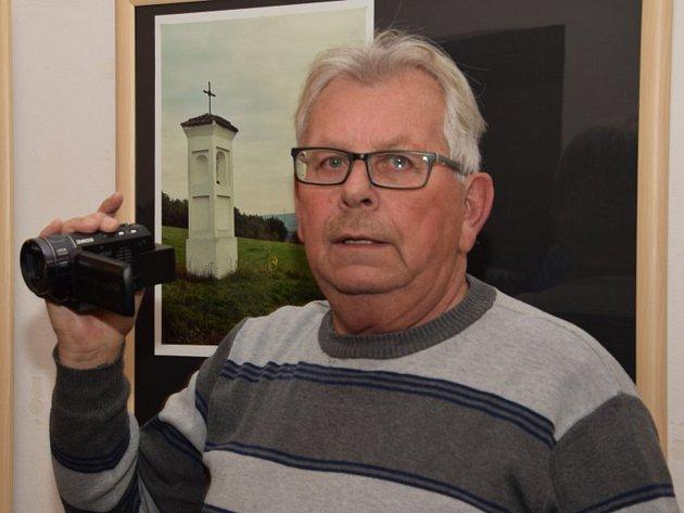 52. členská výstava fotografů AMFORY.