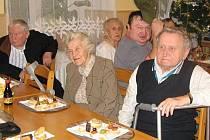 Domov seniorů v Novém Strašecí