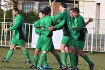 Mutějovice se dlouho strachovaly o výsledek, nakonec vyhrály 4:2