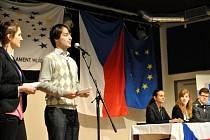 Evropský parlament mládeže v ČR.