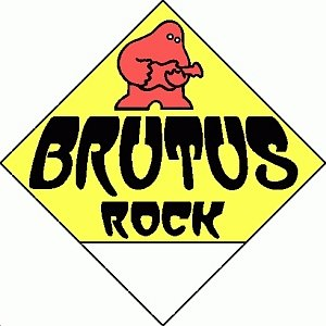 Logo skupina Brutus