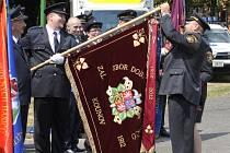 Hasiči v Kounově oslavili 140. výročí vzniku sboru
