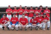Red Crayfish - baseball tým