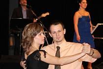 Ples občanů města Nové Strašecí 2014
