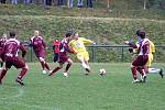 SK Rakovník - FC Jiskra Hazlov