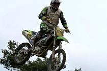 Tomáš Razím - motokros