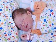 TEREZA VINČÁLKOVÁ, RUDA. Narodila se 13. února 2018. Po porodu vážila 3,6 kg a měřila 52 cm. Rodiče jsou Zuzana a Martin.