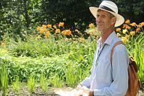 Svátek motýlů v Botanické zahradě Rakovník