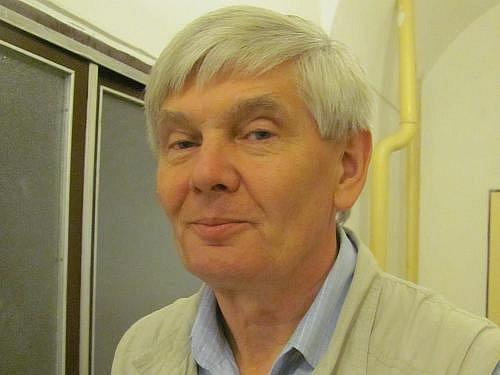 Josef Galo