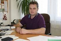 Pavel Ryba, starosta Třtice