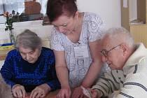 Nové Alzheimerovo centrum
