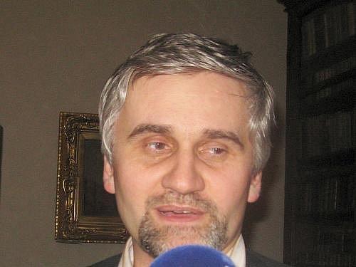 Ministr Jan Dusík