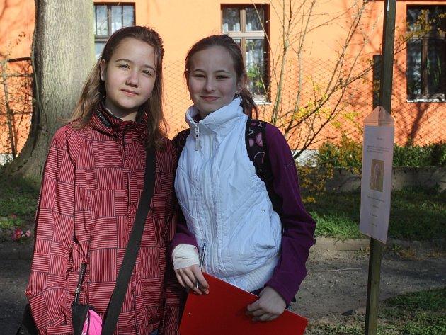 Ekologická soutěž ke Dni Země na botanické zahradě v Rakovníku