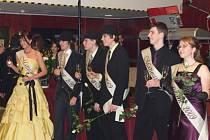 Maturitní ples C4. B GZWR