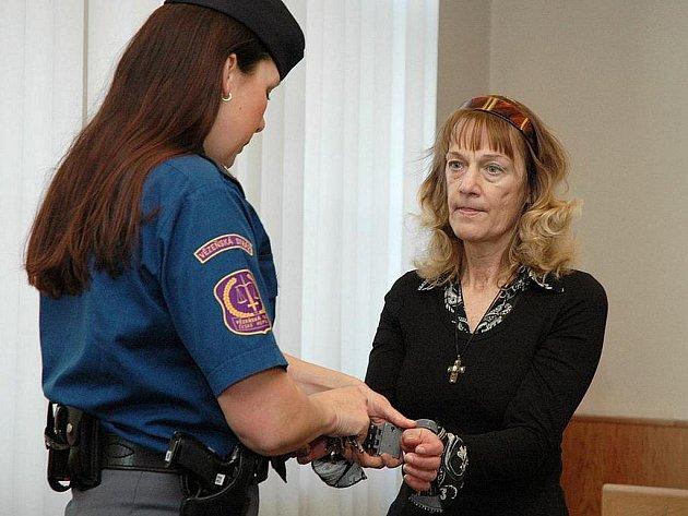 Za zabití násilníka dostala týraná žena pět let vězení.
