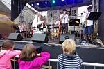Šestý ročník festivalu Senec nad vodou.