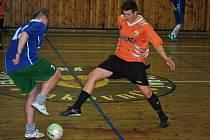 Druhé kolo okresního futsalu