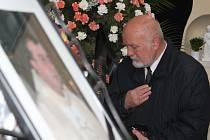 Rozloučení s děkanem Jánem Petrovičem