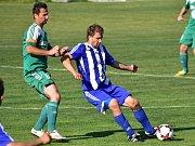 Fotbalisté Zavidova padli s Vestcem 0:1.