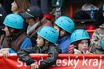 Malí a mladí hasiči v Kolešovicích