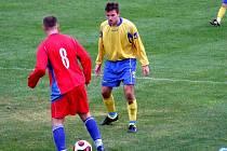 FC Jesenice - SK Ohnivec Městečko