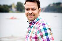 Fotbalista Lukáš Majba